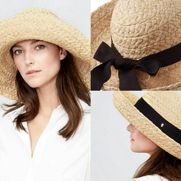ab729ed6 Helen Kaminski Accessories - HELEN KAMINSKI Hat